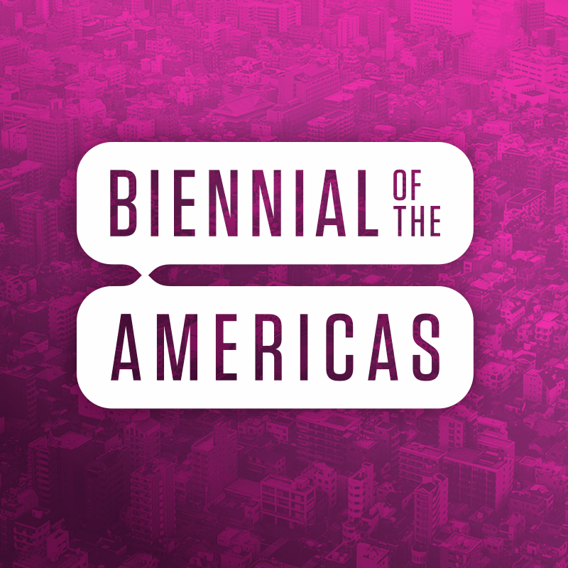 Biennial of the Americas