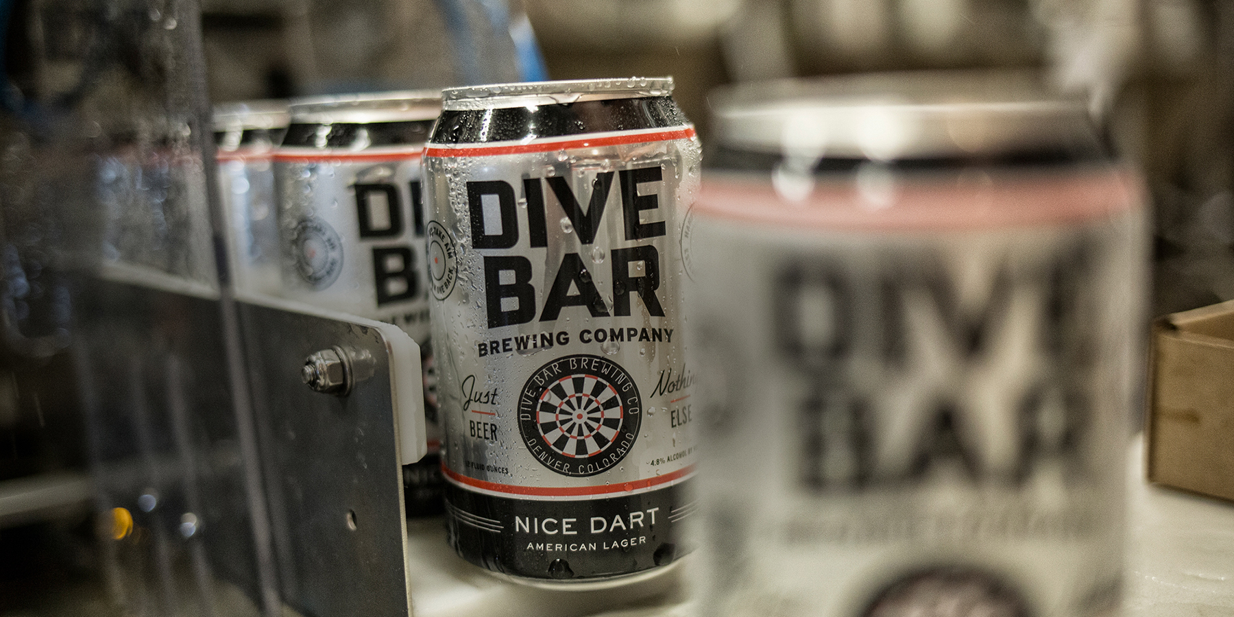 Dive Bar Brewing Company Case Study