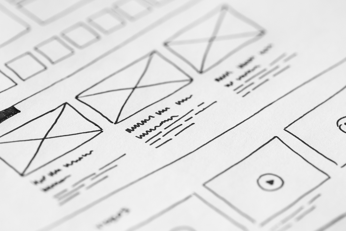 User Experience Design Services