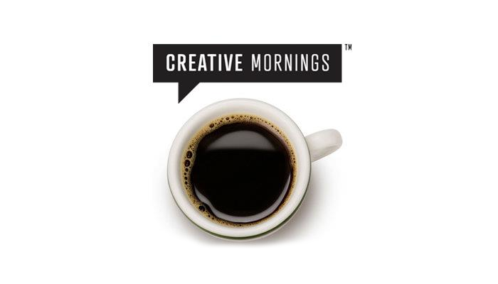 Creative Mornings comes to Denver