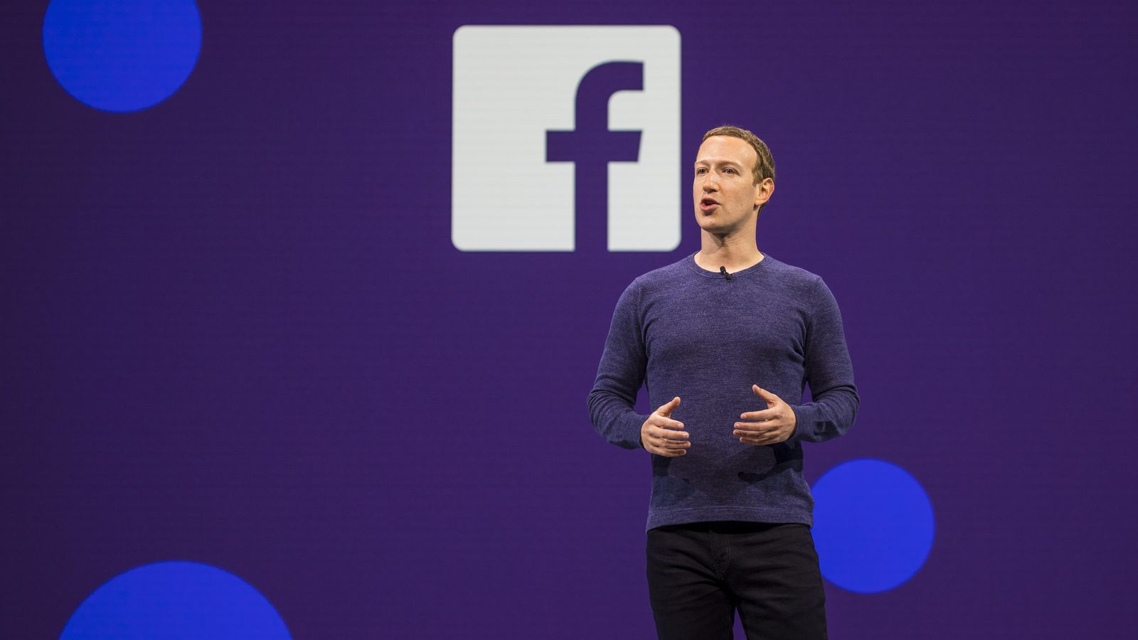 The Social Media Pulse: F8 Conference Round-Up